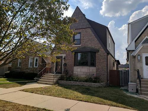 3614 N Nordica, Chicago, IL 60634