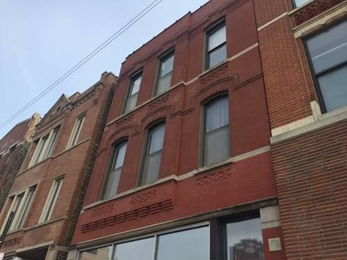 1433 W Chicago, Chicago, IL 60642 Noble Square