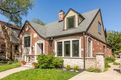 733 S Greenwood, Park Ridge, IL 60068