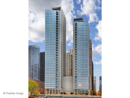 600 N Lake Shore Unit 3107, Chicago, IL 60611 Streeterville