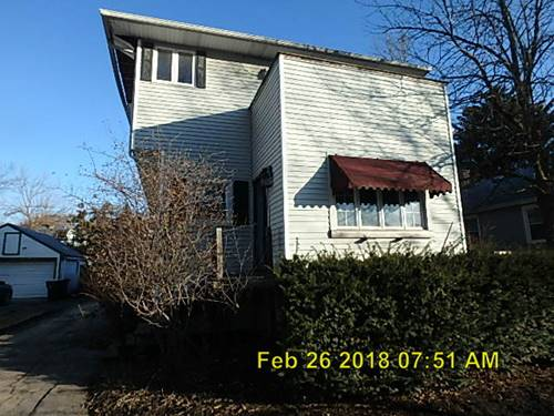 200 E Burlington, Riverside, IL 60546