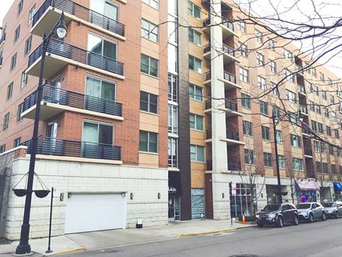 873 N Larrabee Unit 204, Chicago, IL 60610 Near North