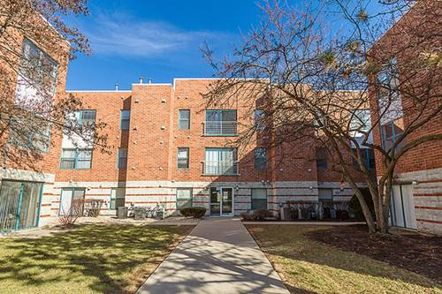 3275 Kirchoff Unit 233, Rolling Meadows, IL 60008