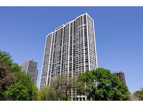 2800 N Lake Shore Unit 1607, Chicago, IL 60657 Lakeview