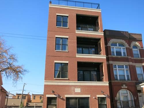 1632 N Western Unit 2, Chicago, IL 60647