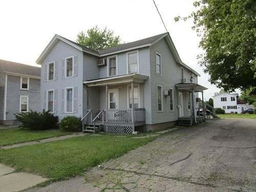 415 E Church, Sandwich, IL 60548
