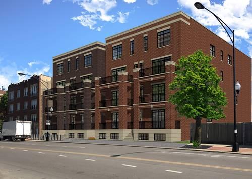2341 W Roscoe Unit 1E, Chicago, IL 60618 Roscoe Village