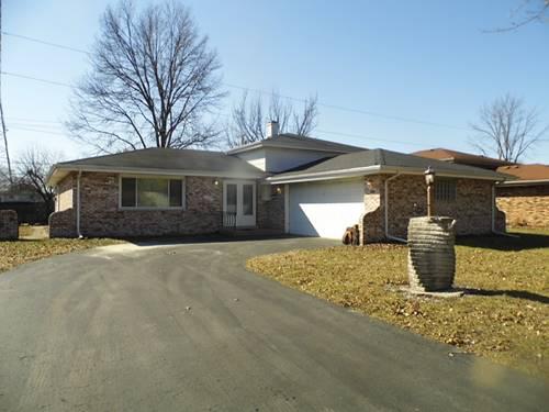 3447 S Manor, Lansing, IL 60438