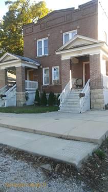416-418 Harwood, Joliet, IL 60432