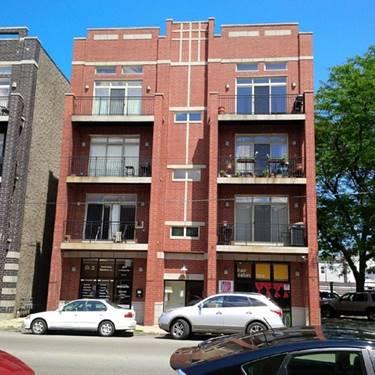 2841 N Pulaski Unit 4N, Chicago, IL 60641