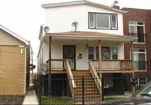 5148 W Bloomingdale Unit 2, Chicago, IL 60639