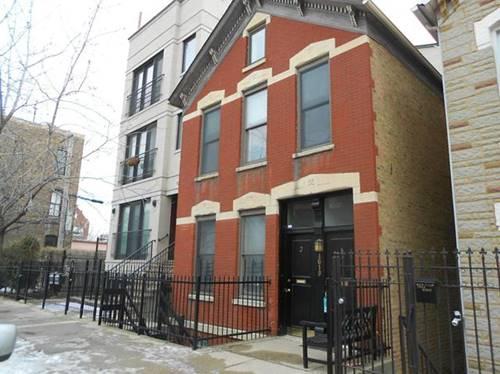 1619 W Julian Unit 1, Chicago, IL 60622 Wicker Park