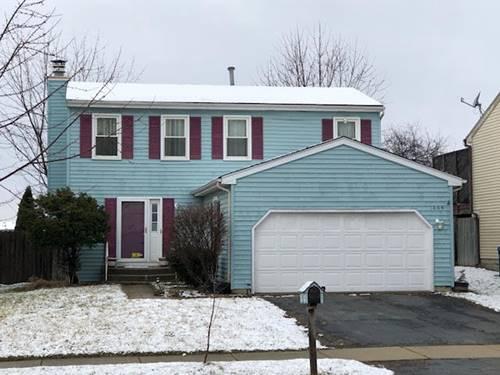 1685 Cumberland, Aurora, IL 60504