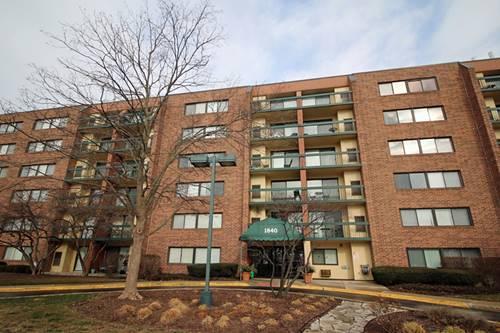 1840 Huntington Unit BW401, Hoffman Estates, IL 60169