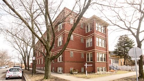 3615 W Byron Unit G, Chicago, IL 60618