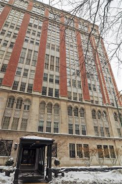 1320 N State Unit 10-11B, Chicago, IL 60610 Gold Coast