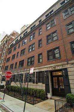 202 E Walton Unit 3E, Chicago, IL 60611 Streeterville
