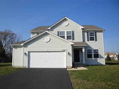 16316 Spring Creek, Plainfield, IL 60586