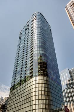 600 N Fairbanks Unit 1602, Chicago, IL 60611 Streeterville