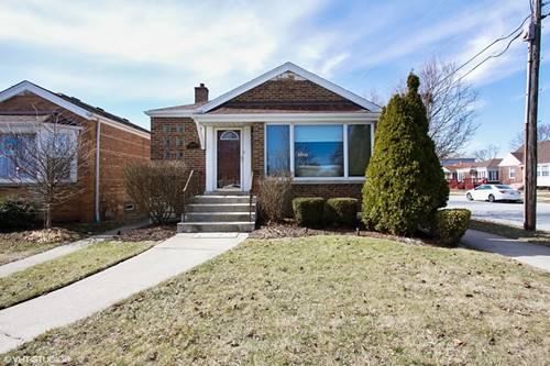 10700 S St Louis, Chicago, IL 60655