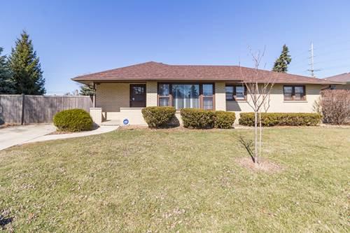 6410 W 88th, Oak Lawn, IL 60453