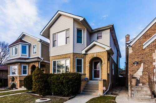 5931 N Leonard, Chicago, IL 60646