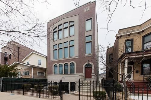 4332 N Ashland Unit G, Chicago, IL 60613 Uptown