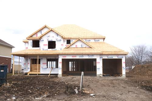 207 Hickory, Peotone, IL 60468