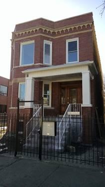 2238 N Hamlin Unit 1, Chicago, IL 60647