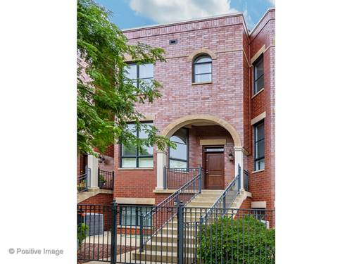 2633 N Hartland, Chicago, IL 60614 West Lincoln Park