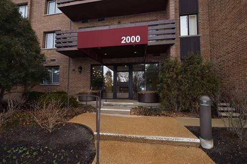 2000 Chestnut Unit 212, Glenview, IL 60025