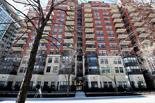 1250 S Indiana Unit 1105, Chicago, IL 60605 South Loop