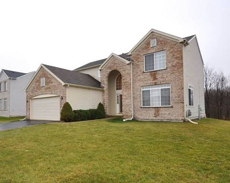4359 Thornwood, Matteson, IL 60443