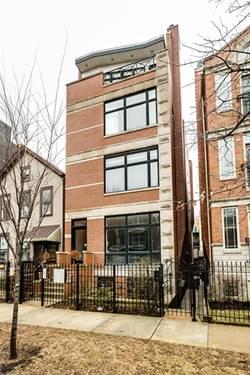 2417 W Cortland Unit 2, Chicago, IL 60647