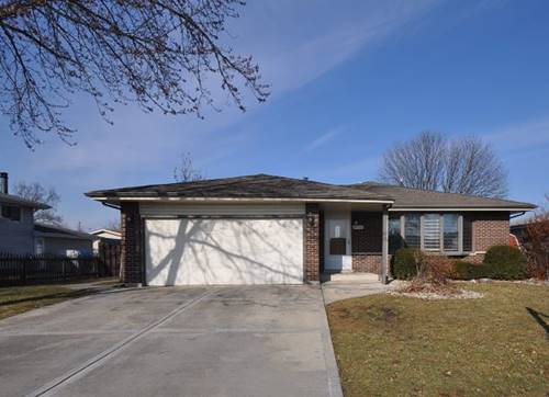 6512 182nd, Tinley Park, IL 60477