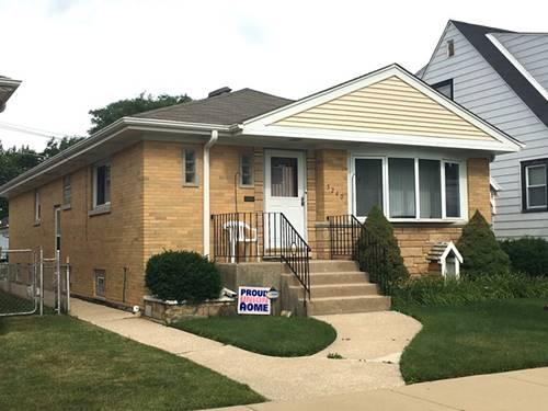 3240 N Oconto, Chicago, IL 60634