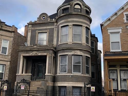 1849 S Springfield Unit 1, Chicago, IL 60623