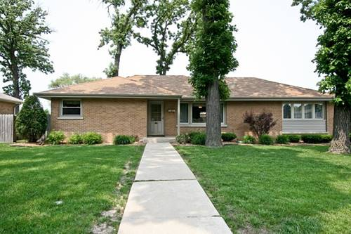 7200 W 108th, Worth, IL 60482