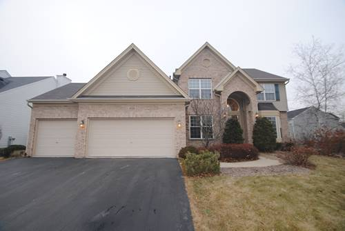 1658 Driftwood, Crystal Lake, IL 60014