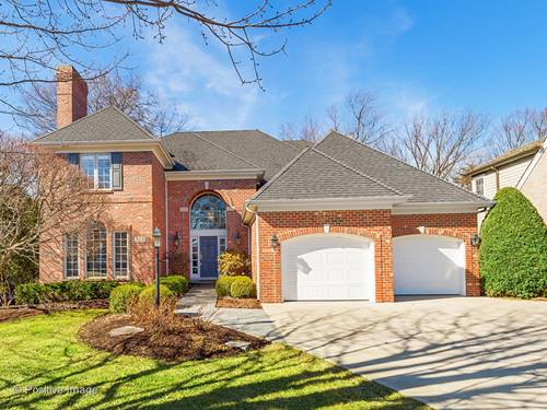 832 S Garfield, Hinsdale, IL 60521