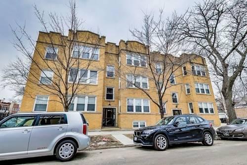 3335 W Byron Unit 1, Chicago, IL 60618