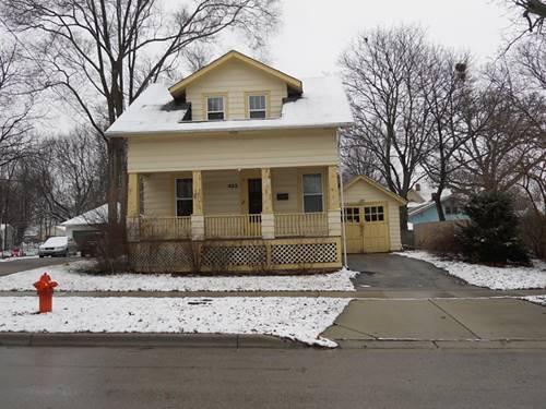 422 Jay, Elgin, IL 60120