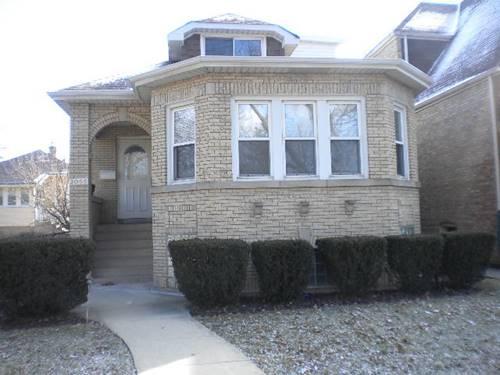 2055 N Newland, Chicago, IL 60707