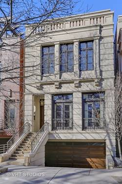 1914 N Burling, Chicago, IL 60614 Lincoln Park