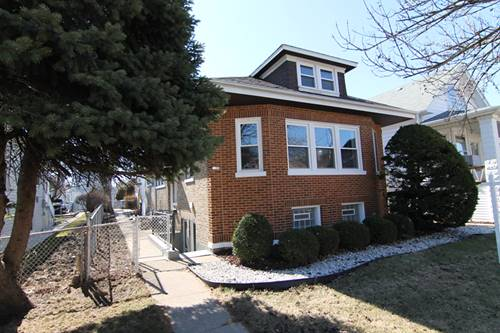 5845 W Addison, Chicago, IL 60634