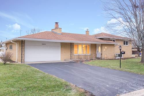 12472 S Meade, Palos Heights, IL 60463