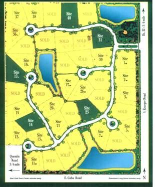 22141 N Greenmeadow, Kildeer, IL 60047
