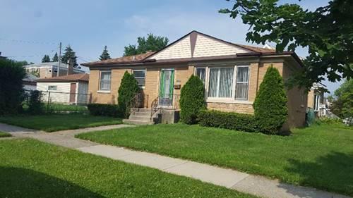 7503 W Cleveland, Niles, IL 60714