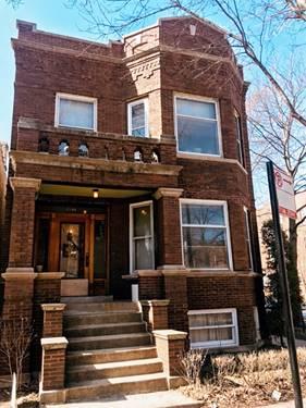 2648 N Sacramento Unit 2F, Chicago, IL 60647 Logan Square
