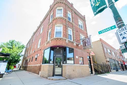 3545 W Fullerton Unit 2F, Chicago, IL 60647 Logan Square